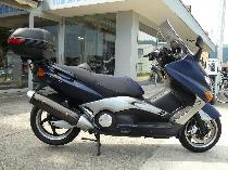 Töff kaufen YAMAHA XP 500 TMax A ABS Night Max Roller