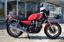 Motorrad kaufen Oldtimer YAMAHA XJ650
