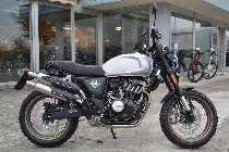 Motorrad kaufen Neufahrzeug SWM Gran Milano 440 Outlaw (retro)