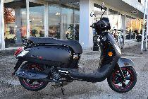 Buy motorbike New vehicle/bike SYM Fiddle 3 125 (scooter)