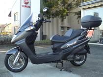 Töff kaufen SYM Joy Ride 200 Roller