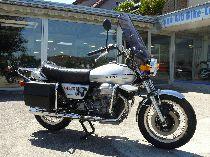 Motorrad kaufen Oldtimer MOTO GUZZI V1000 I-Convert