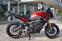 Töff kaufen YAMAHA MT 09 A ABS Tracer Naked