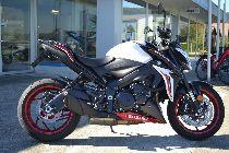 Motorrad kaufen Vorführmodell SUZUKI GSX-S 1000 ABS (naked)