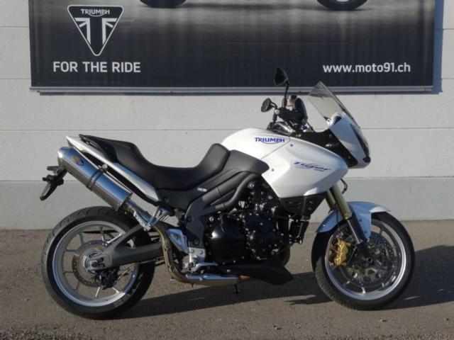 Motorrad kaufen TRIUMPH Tiger 1050 ABS Occasion
