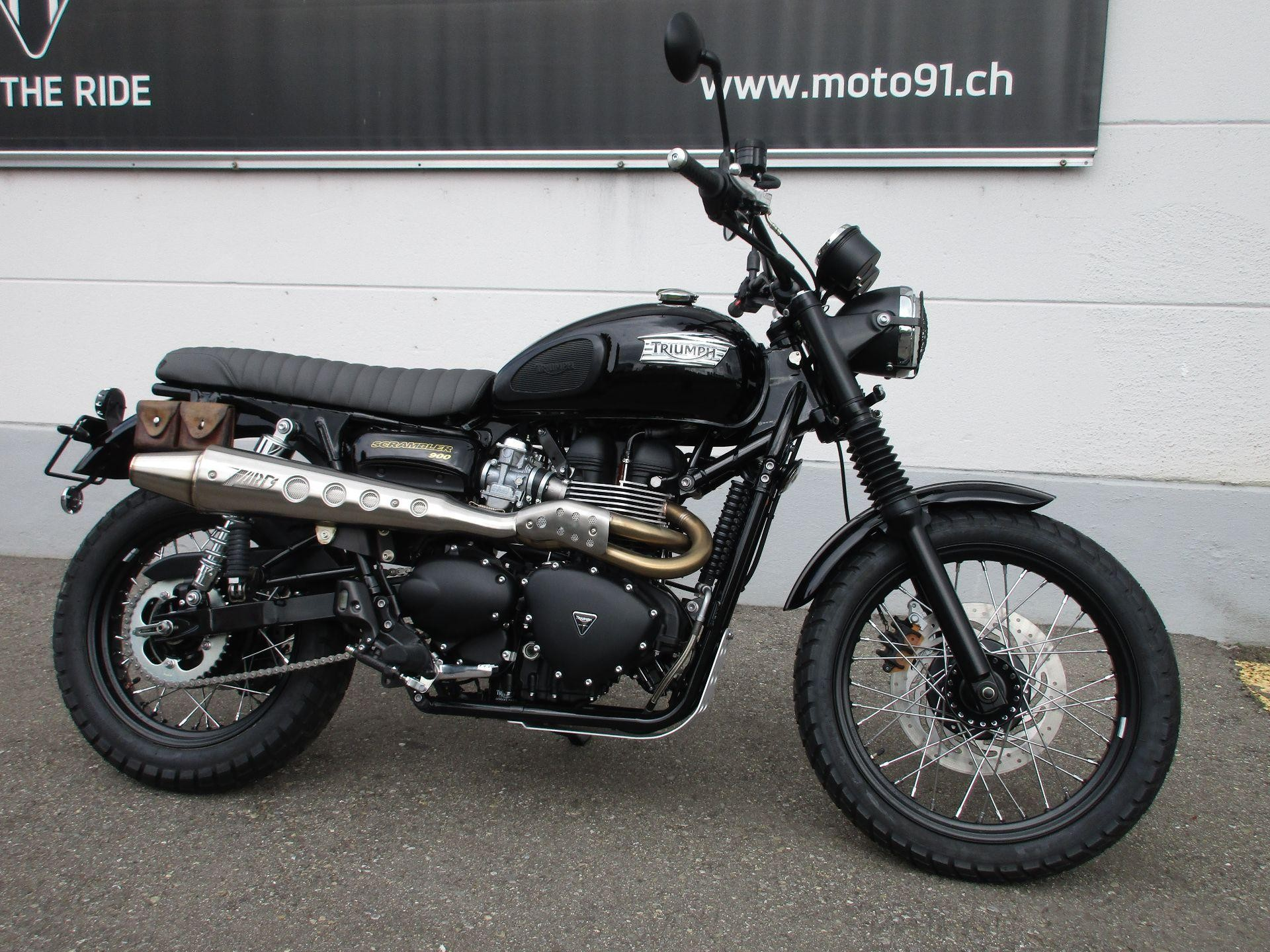 motorrad vorjahresmodell kaufen triumph scrambler 900 moto 91 ag h ri. Black Bedroom Furniture Sets. Home Design Ideas