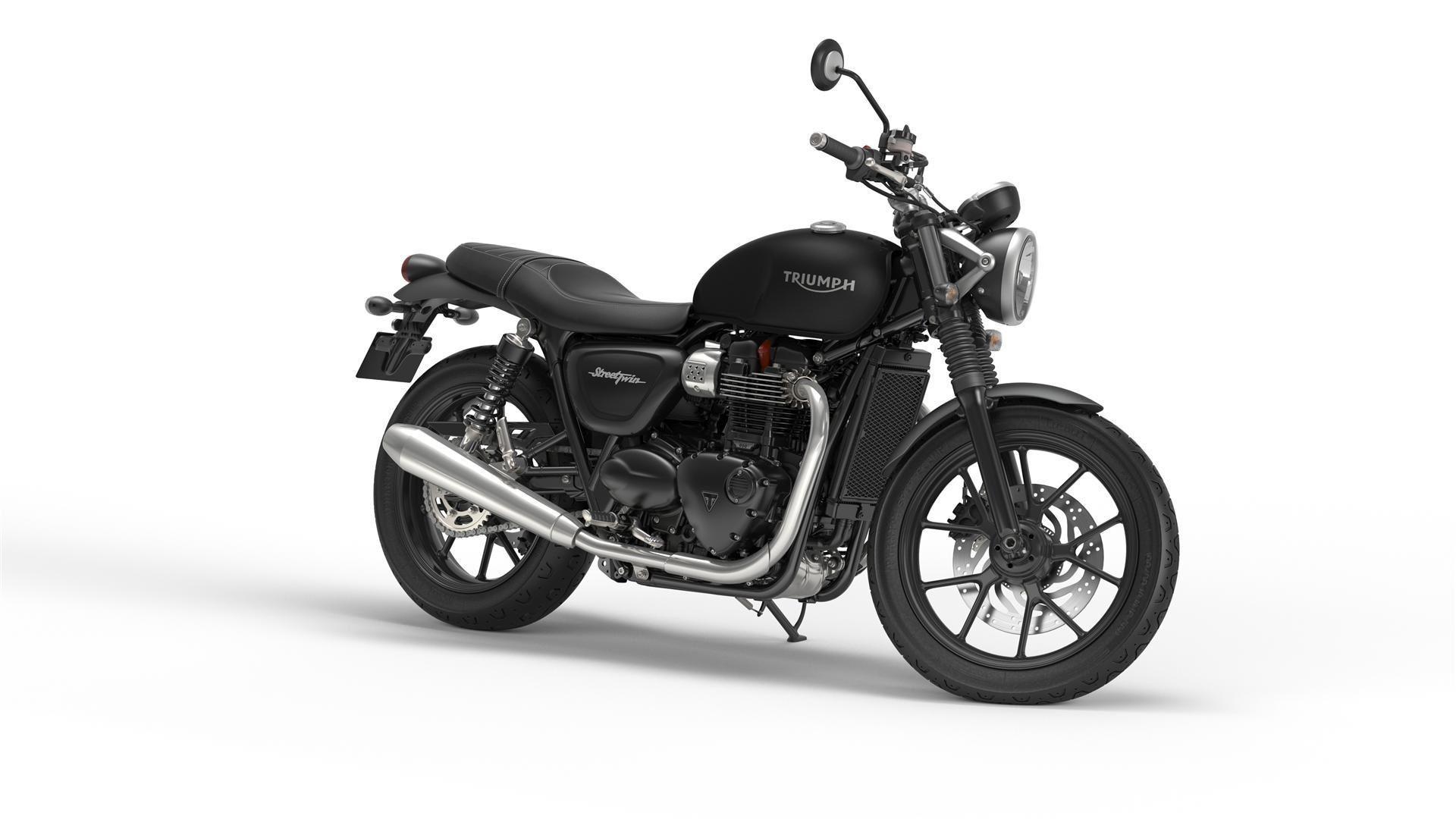 motorrad neufahrzeug kaufen triumph street twin 900 abs moto 91 ag h ri. Black Bedroom Furniture Sets. Home Design Ideas