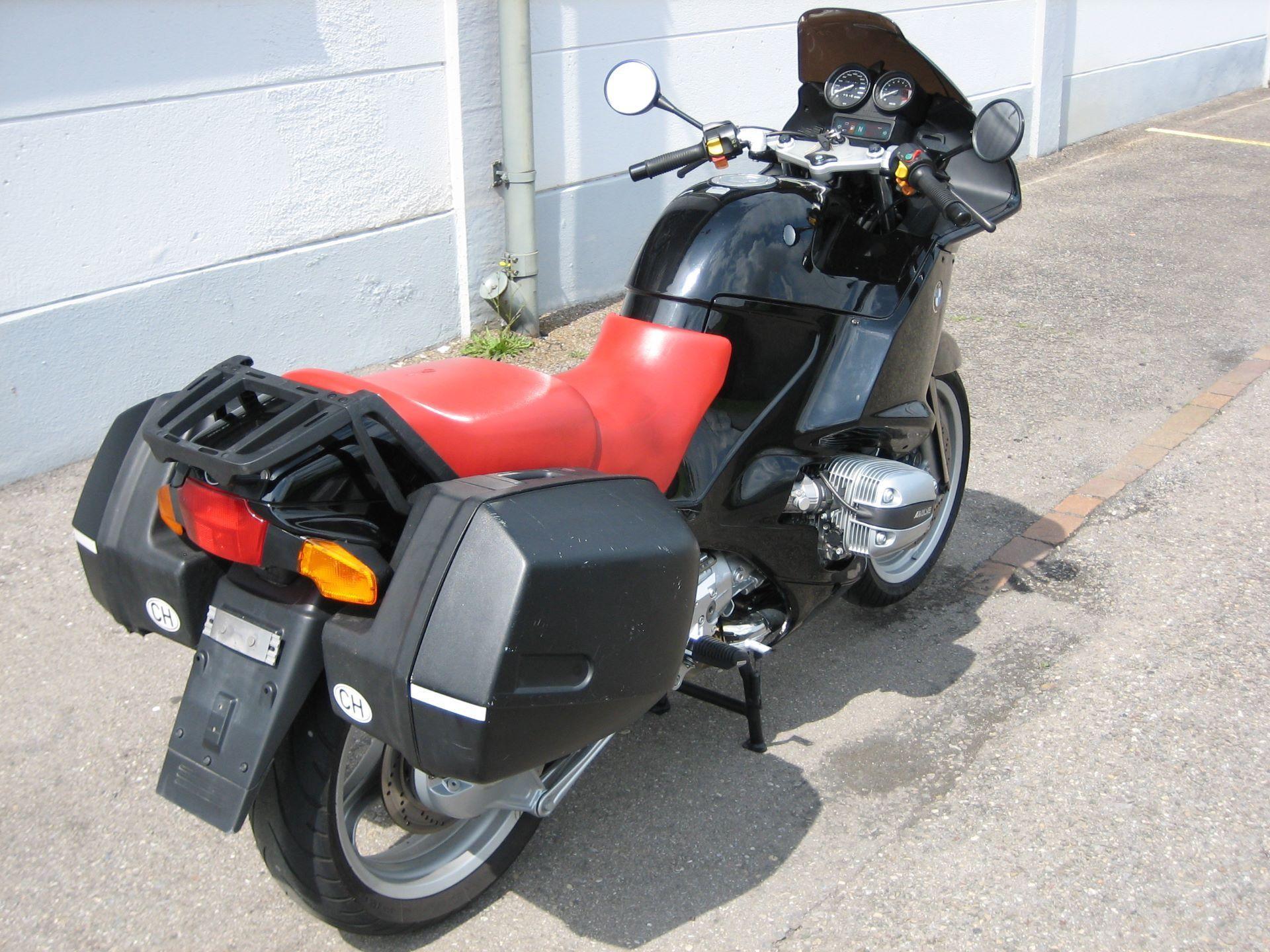moto exportation acheter bmw r 1100 rs moto 91 ag h ri. Black Bedroom Furniture Sets. Home Design Ideas