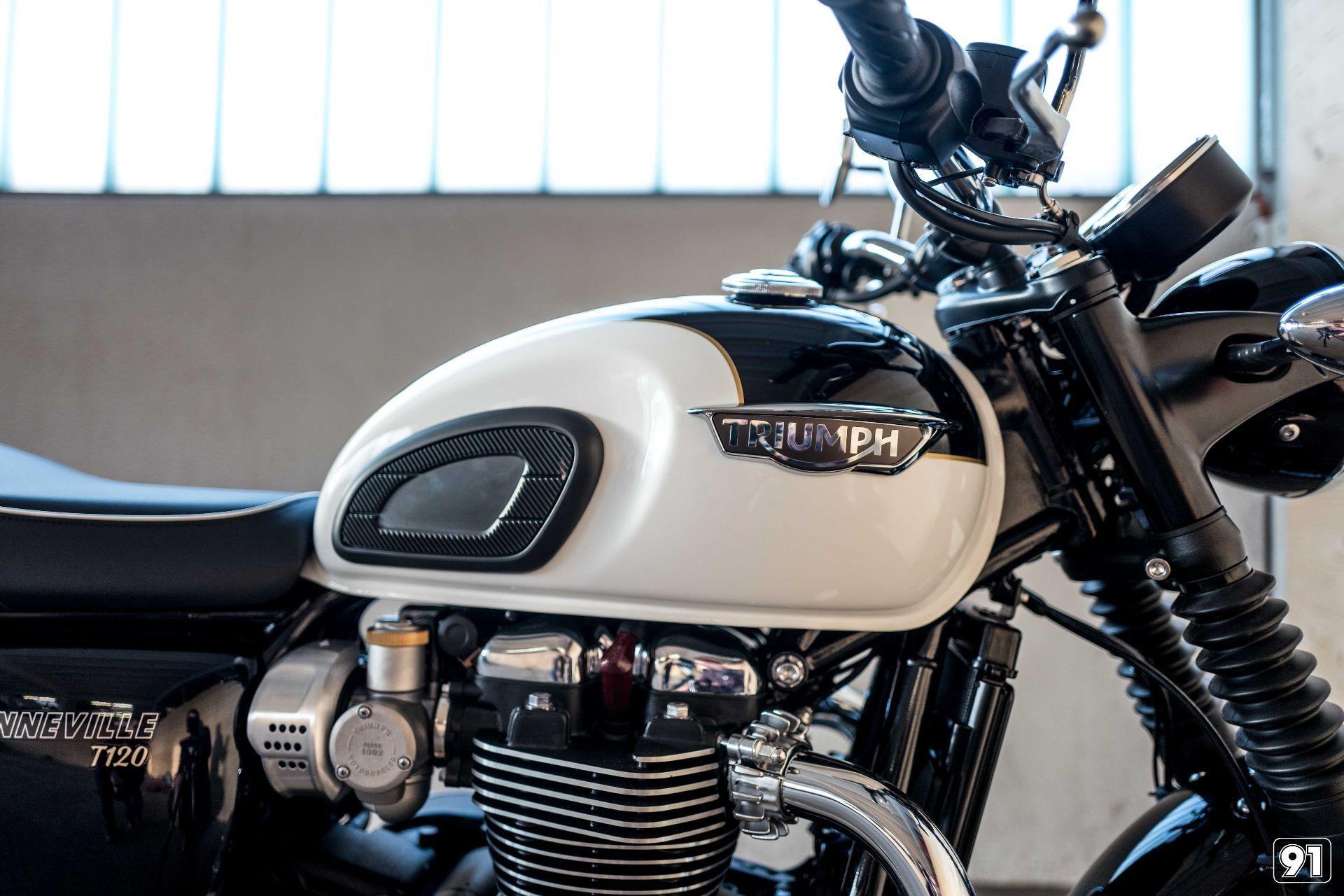 moto neuve acheter triumph bonneville t120 1200 abs moto 91 ag h ri. Black Bedroom Furniture Sets. Home Design Ideas