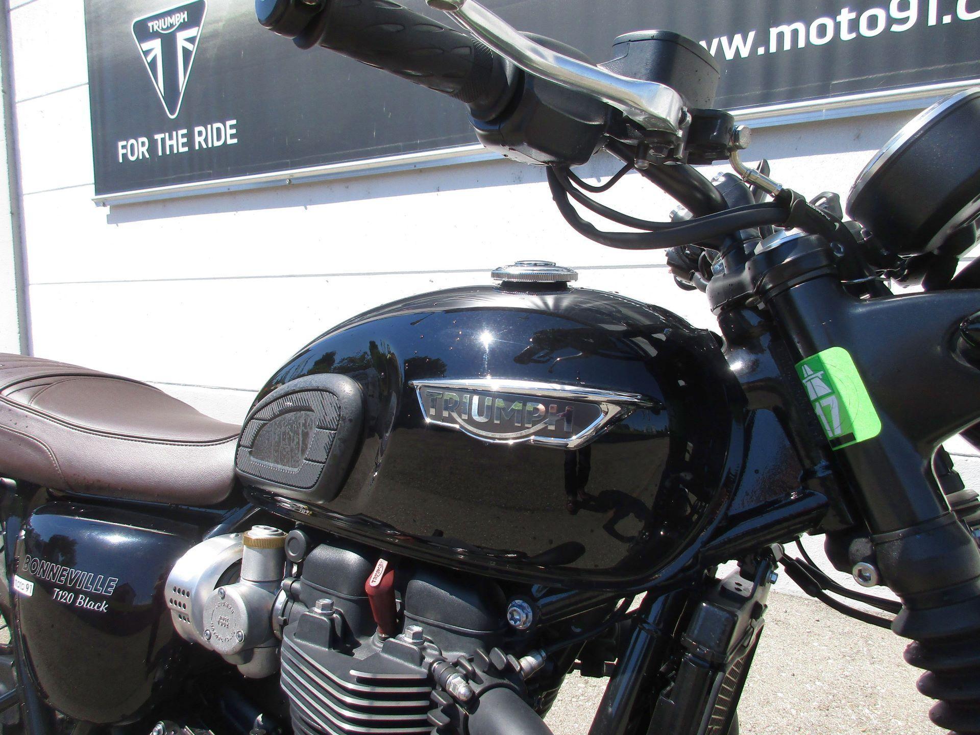 Triumph Bonneville Oldtimer Kaufen Motorrad Bild Idee