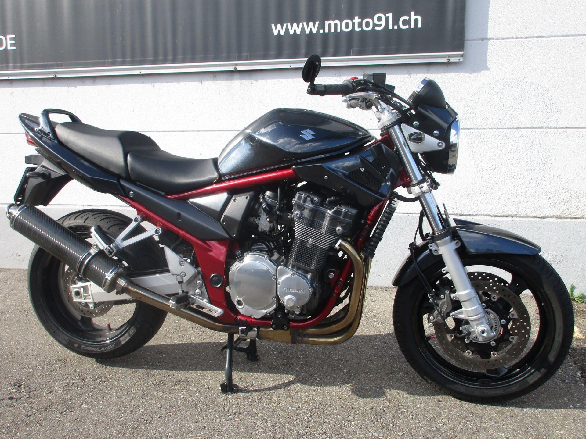 motorrad occasion kaufen suzuki gsf 1200 a bandit abs moto 91 ag h ri. Black Bedroom Furniture Sets. Home Design Ideas