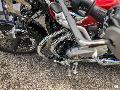 TRIUMPH Bonneville 1200 Speedmaster mit Highway Kit Neufahrzeug