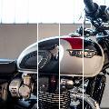 TRIUMPH Bonneville T120 1200 ABS Neufahrzeug