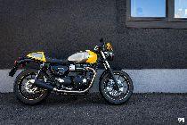 Motorrad kaufen Vorjahresmodell TRIUMPH Street Cup 900 ABS (retro)