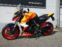 Töff kaufen HONDA CB 1000 RA ABS special Naked