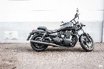 Buy a bike TRIUMPH Thunderbird 1700 ABS Nightstorm Custom