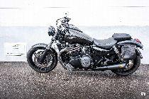 Motorrad kaufen Occasion TRIUMPH Thunderbird 1700 ABS (custom)
