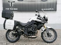 Töff kaufen TRIUMPH Tiger 800 Enduro
