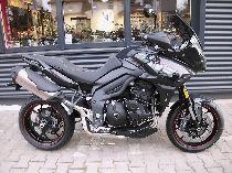 Motorrad kaufen Neufahrzeug TRIUMPH Tiger 1050 Sport (enduro)
