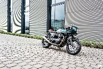 Motorrad kaufen Neufahrzeug TRIUMPH Thruxton 1200 ABS (retro)