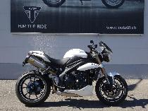 Töff kaufen TRIUMPH Speed Triple 1050 Naked