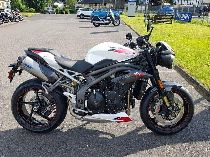 Acheter moto TRIUMPH Speed Triple 1050 RS Naked