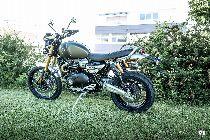 Motorrad kaufen Neufahrzeug TRIUMPH Scrambler 1200 XE (retro)