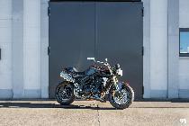 Töff kaufen TRIUMPH Speed Triple 1050 M91 Spezial Naked