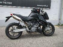 Motorrad kaufen Occasion KTM 990 Super Duke (naked)
