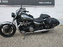 Buy a bike TRIUMPH Thunderbird 1700 ABS Custom
