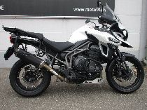 Töff kaufen TRIUMPH Tiger Explorer 1200 XC ABS Low Enduro