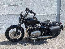 Buy motorbike New vehicle/bike TRIUMPH Bonneville 1200 Bobber (retro)