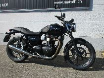 Buy a bike TRIUMPH Street Twin 900 ABS Retro