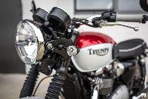 Töff kaufen TRIUMPH Bonneville T120 1200 Bud Ekins Retro
