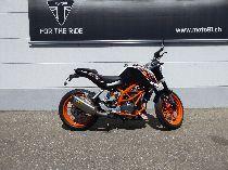 Acheter une moto Occasions KTM 390 Duke ABS (naked)