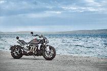 Motorrad kaufen Neufahrzeug TRIUMPH Rocket 3 GT (custom)