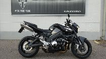 Buy a bike SUZUKI GSX 1300 BK B-King Naked