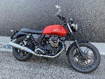 Töff kaufen MOTO GUZZI V7 II Stone ABS Retro