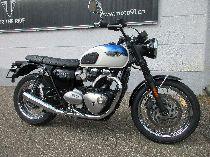 Acheter une moto Occasions TRIUMPH Bonneville T120 1200 ABS (retro)