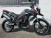 Motorrad kaufen Neufahrzeug TRIUMPH Tiger 800 XC (enduro)