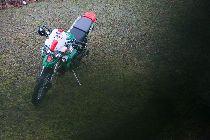 Töff kaufen TRIUMPH Tiger 800 XC CASTROL RACING Enduro