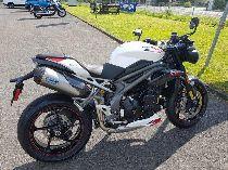 Motorrad kaufen Neufahrzeug TRIUMPH Speed Triple 1050 RS (naked)