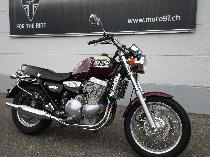 Töff kaufen TRIUMPH Thunderbird 900 the real one Touring