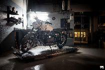 Motorrad kaufen Vorjahresmodell TRIUMPH Street Twin 900 ABS (retro)