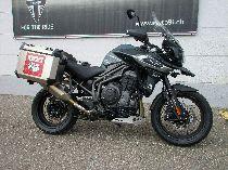 Motorrad kaufen Vorführmodell TRIUMPH Tiger 1200 XCA (enduro)