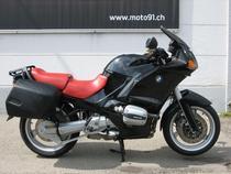 Motorrad kaufen Export BMW R 1100 RS (touring)
