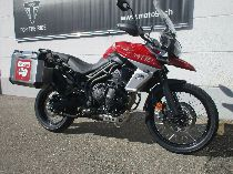 Buy motorbike Demonstration model TRIUMPH Tiger 800 XCA (enduro)