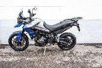 Motorrad kaufen Vorführmodell TRIUMPH Tiger 850 Sport (enduro)