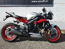 Motorrad kaufen Vorjahresmodell TRIUMPH Street Triple 675 RX ABS (naked)