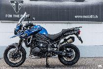 Töff kaufen TRIUMPH Tiger Explorer 1200 XC ABS Enduro